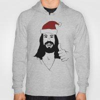 Merry Christmas Jesus Hoody