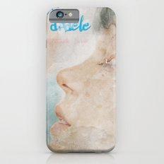 La vie d'Adele, movie poster - chapter two - alternative playbill iPhone 6s Slim Case