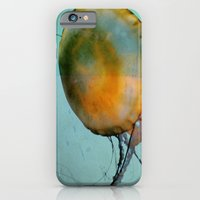 Sunset Into The Sea iPhone 6 Slim Case