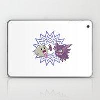 Ghost Five! Laptop & iPad Skin