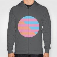 Neon Stripes /// Www.pen… Hoody