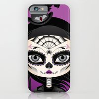 She's In Parties iPhone 6 Slim Case