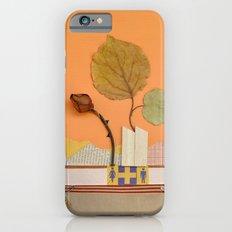 The rose of autumn iPhone 6 Slim Case