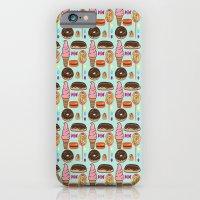 Sweet Treats iPhone 6 Slim Case