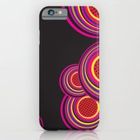 CIRCLE iPhone 6 Slim Case