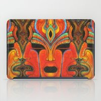 Self-Reflections iPad Case
