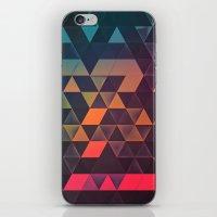 ydgg iPhone & iPod Skin