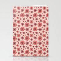 I Heart Patterns #005 Stationery Cards