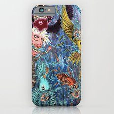Spirit Migration iPhone 6 Slim Case