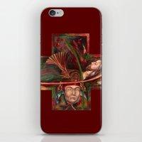 Religion (original) iPhone & iPod Skin