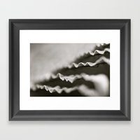 Perspective Framed Art Print