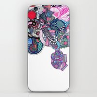 Combinations iPhone & iPod Skin