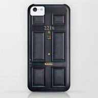 Classic Old Sherlock Hol… iPhone 5c Slim Case