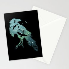 Night's Watch Stationery Cards