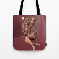 One Thousand And One Nig… Tote Bag