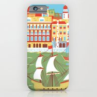 iPhone & iPod Case featuring Canal Grande by Jacopo Rosati