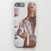 iPhone & iPod Case featuring of a certain vintage by Melissa Dilger