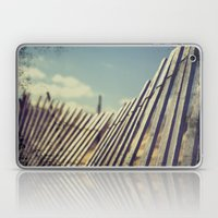 Fence Laptop & iPad Skin