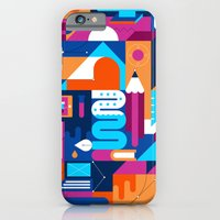 Creative Process iPhone 6 Slim Case
