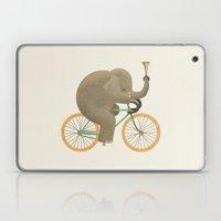 Ride Laptop & iPad Skin