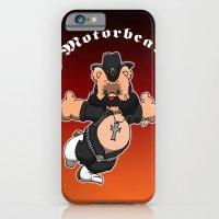 Lemmy Bear iPhone 6 Slim Case