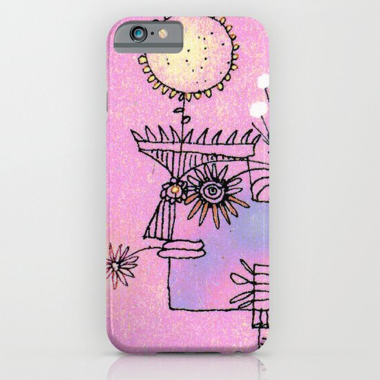creatures  iPhone & iPod Case
