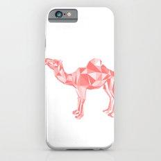 Red mirage iPhone 6s Slim Case