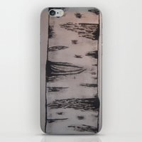 My Ink Aspen iPhone & iPod Skin