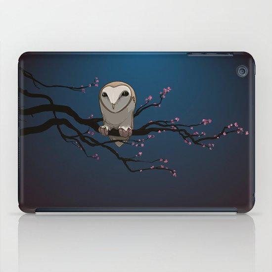Night Owl iPad Case