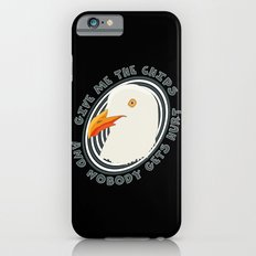 Eat like a seagull Slim Case iPhone 6s