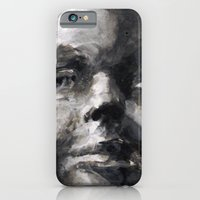 Johnny Mannequin iPhone 6 Slim Case