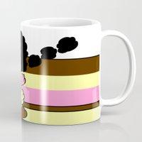 Ice Cream City Mug