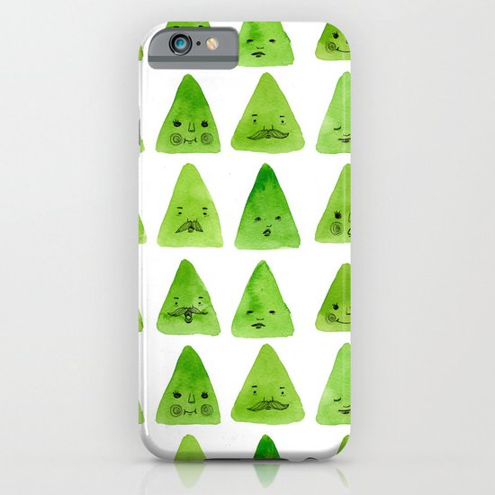 Mountain iPhone & iPod Case