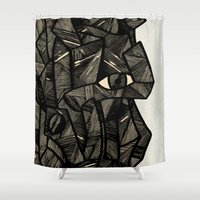 - maximus - Shower Curtain