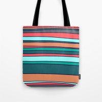 Halcyon Days Tote Bag