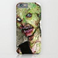 Minor Orc iPhone 6 Slim Case