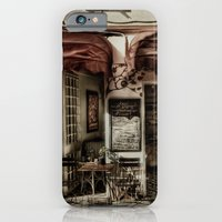 iPhone & iPod Case featuring Lé Cafe by ISIK MATER