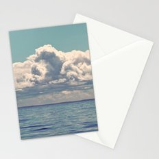 Calms the Soul Stationery Cards