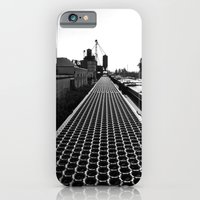 South Tacoma Scenery iPhone 6 Slim Case