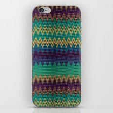 Drunk Rainbow 03 iPhone & iPod Skin