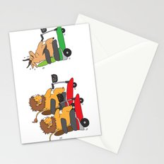Hungry? Stationery Cards