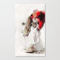 Myths  Canvas Print