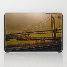 Industrial End iPad Case