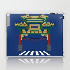 Chinatown  Laptop & iPad Skin