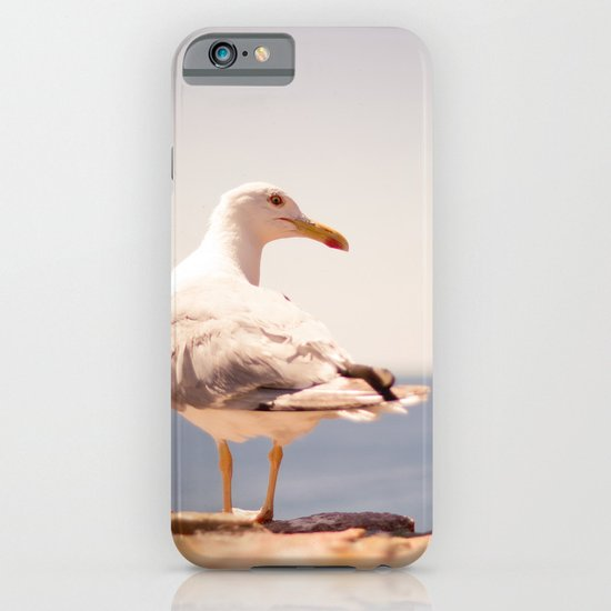 the sweet life iPhone & iPod Case