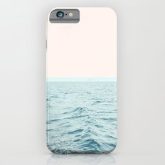 Sea Breeze #society6 #decor #style #tech Slim Case iPhone 6s
