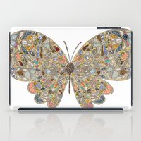You Too Can Fly iPad Case