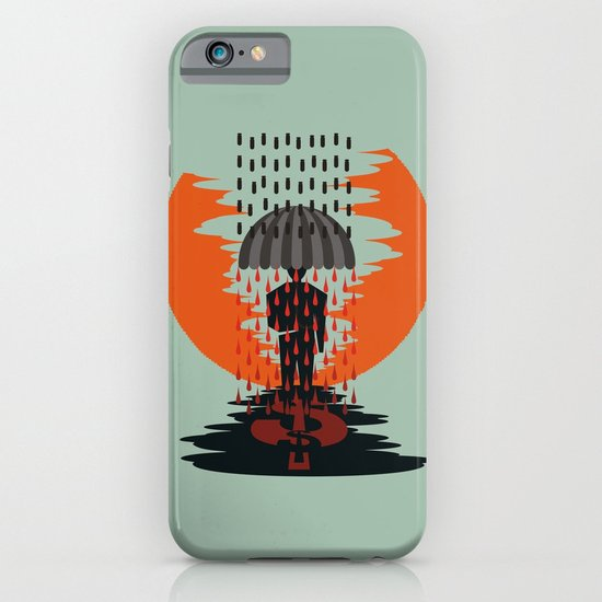 petrol iPhone & iPod Case