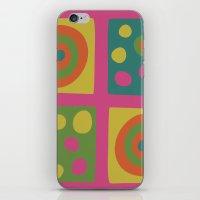 Eye Candy iPhone & iPod Skin