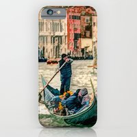 Venice Grand Canal iPhone 6 Slim Case